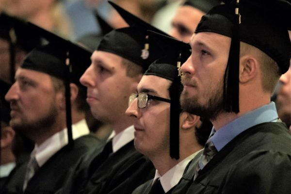 Shepherds Graduation Ceremony Scheduled for Sunday, August 9th at 6pm